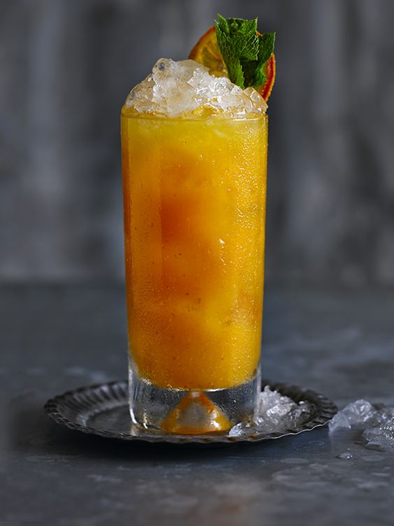 Mollie s pumpkin patch 7 ways to spice up your pumpkin for Mixed drink with spiced rum