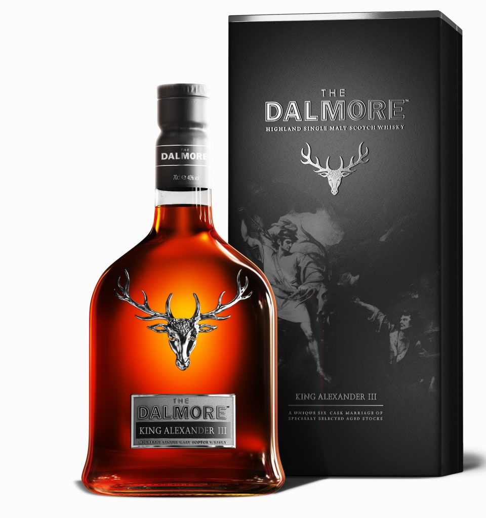The Dalmore King Alexander III