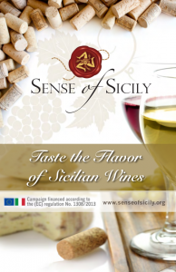 Sense of Sicily - Taste the Flavor of Sicilian Wines